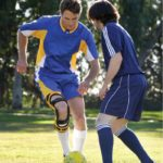 Half of athletes at top of game after repeat knee surgery
