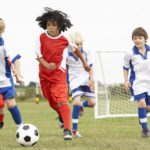 Young athlete sport injury service