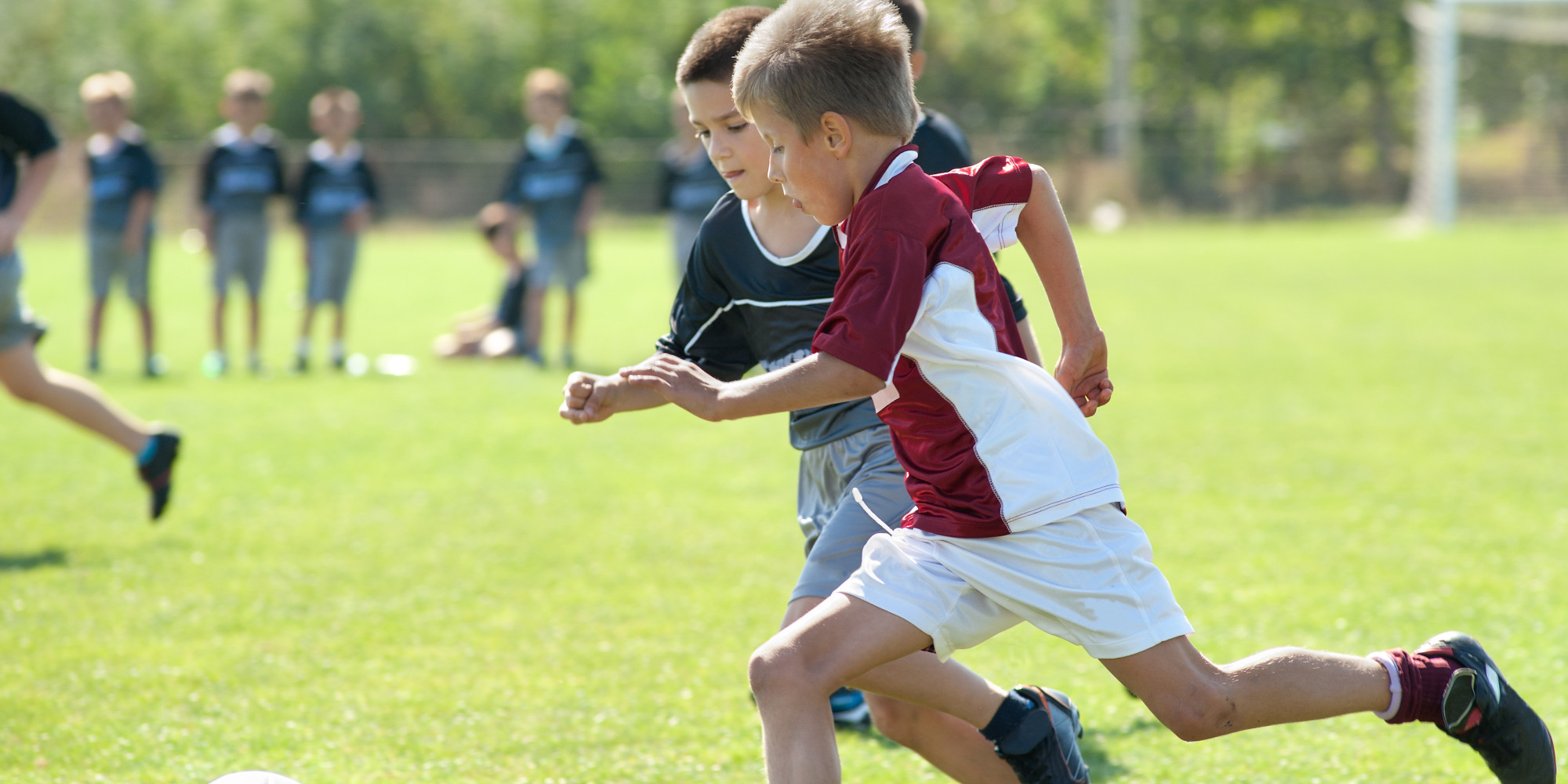 advantages of playing soccer at school Featured / youth soccer to play or not to play travel soccer  capable of playing soccer  and they can see their school friends a couple times a.