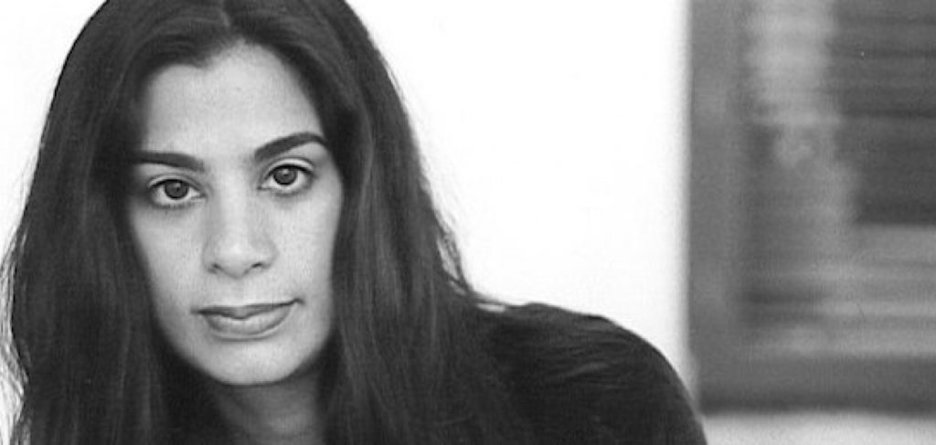 Maysoon Zayid: I got 99 problems… palsy is just one ...
