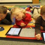 iPad opens world to a disabled boy