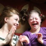 Life with Emily: The special people enriching the lives of special needs kids