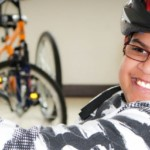Adaptive bikes offer new freedom to kids with special needs