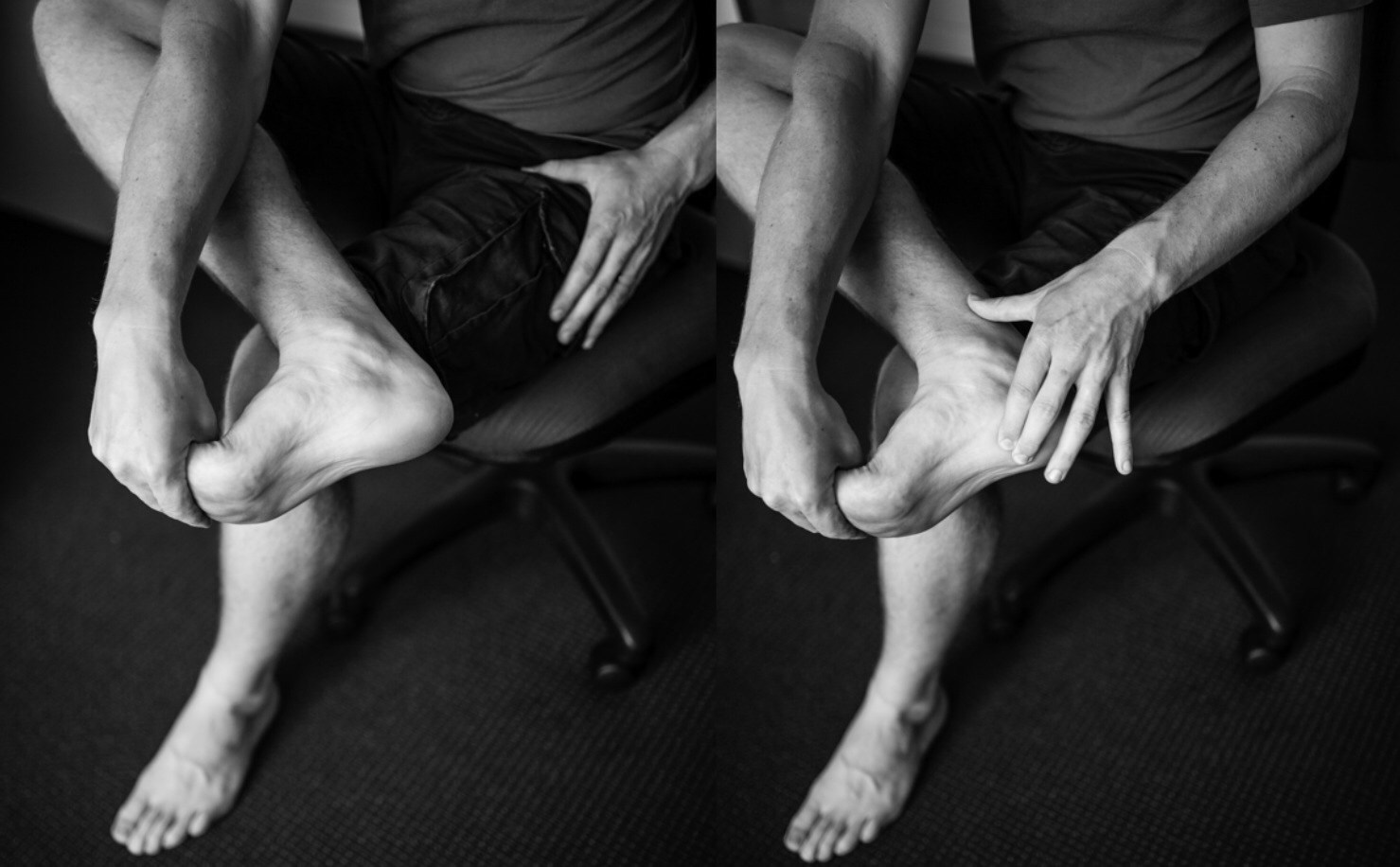 running-physio-plantar-specific stretching