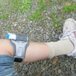 FES showed no benefits in patients with isolated foot drop