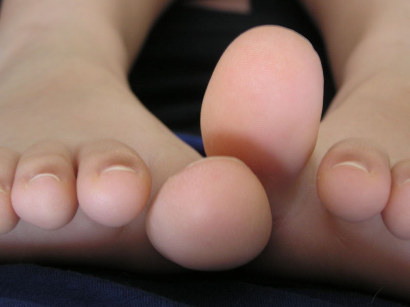 How to Help Prevent Blisters.