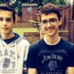 Teen born with a pigeon chest now stands taller