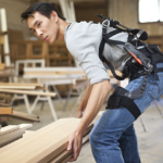 suitX modular exoskeleton can prevent work-related injury