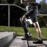 Soft, wearable exosuit for people with physical impairments