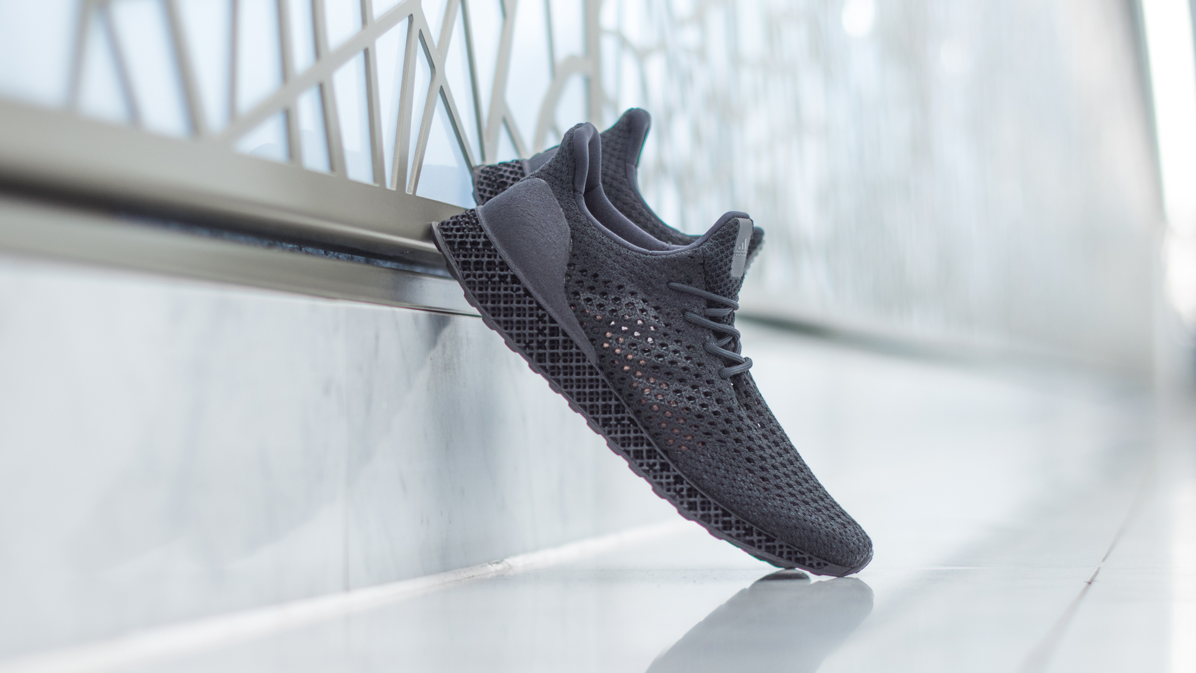 584a0d4f9 3D-printed Adidas trainers go on sale