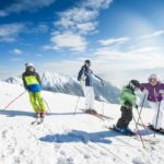 Ski safely this winter