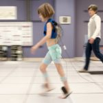 Innovative approach to improve walking in children with CP