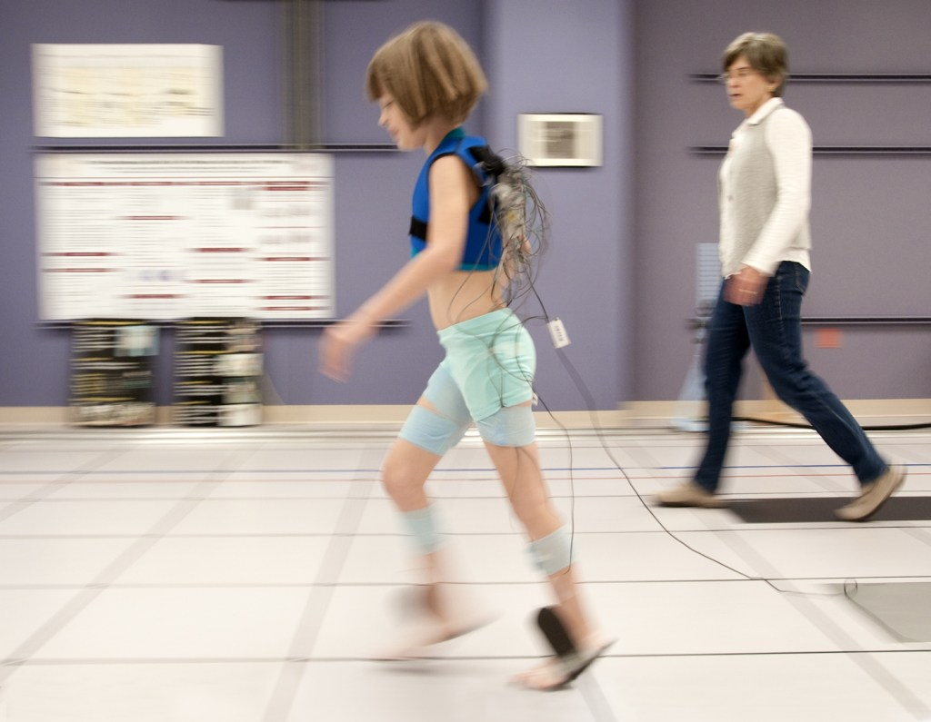 db7db1553ae9 Innovative approach to improve walking in children with CP ...