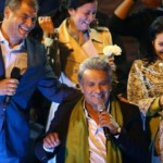 Ecuador paraplegic president-elect stirs hope for disabled people