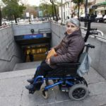 Environmental and personal factors still create barriers for people with disabilities