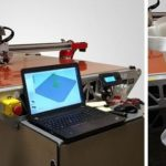 Streamline digital workflow for 3D printed ankle-foot orthotics, AFOs