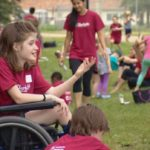 Edmonton arts camp gives sick and disabled kids a lift