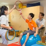 Neurodevelopmental physical therapy improves spasticity in children with CP