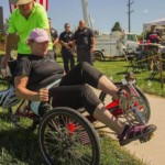 Freedom through mobility – adaptive cycling liberates kids, adults, and veterans