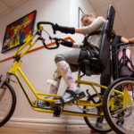 Bikes for special needs children in Brooklyn