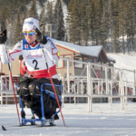 IPC Para-Nordic World Cup 2017 in Canmore