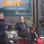 Transport regulator rejects Via Rail effort to limit wheelchair, mobility access on trains