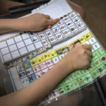 First look at how children with cerebral palsy develop language skills
