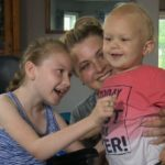 Nova Scotia girl with cerebral palsy saves baby brother from drowning