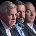 Premiers call for 'voluntary' pharmacare program funded by Ottawa