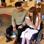 Student designs controller to boost disabled sister's dexterity