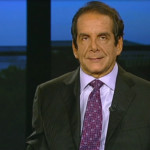 The curious case of Charles Krauthammer