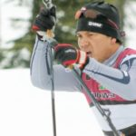 From para-athlete to advocate: Tony Flores is Alberta's new disability advocate